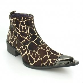 Statement Boot (Gucinari)